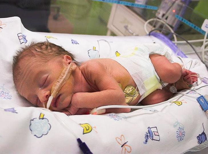 С какого срока можно родить здорового ребенка