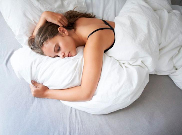 Как после родов спать - Я беременна