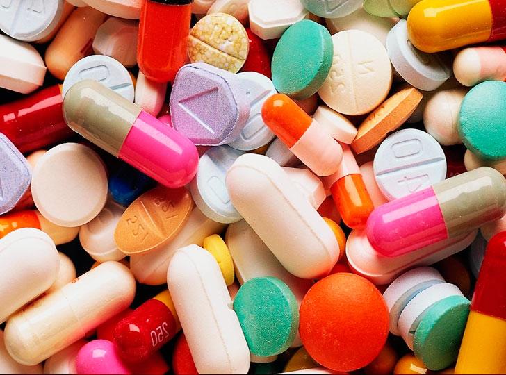 Таблетки сокращающие матку после родов
